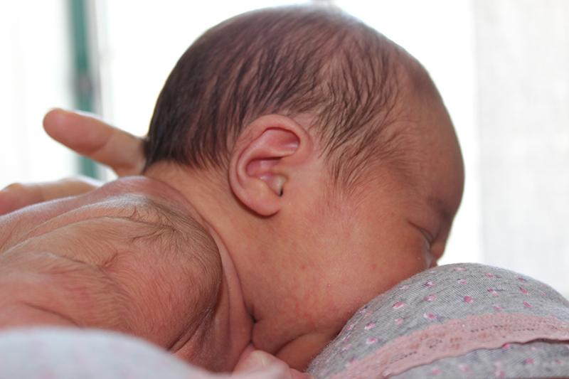 Consulta pós-parto